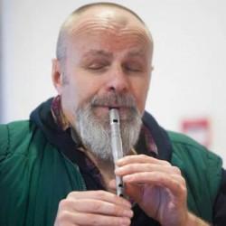 Ian Bascombe AMS biog pic